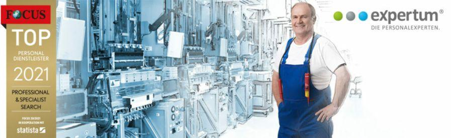 Tischler / Handwerker / Schreiner / Zimmerer (w/m/d) in Vollzeit bei expertum GmbH - Niederlassung Leer