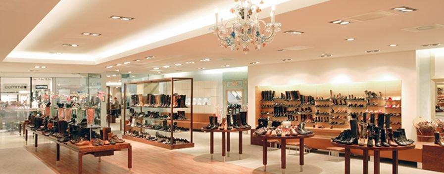 Verkäuferin / Verkäufer / Fachverkäufer (m/w/d) Schuhe / Accessoires in Teilzeit bei Zumnorde Handelsgesellschaft mbH