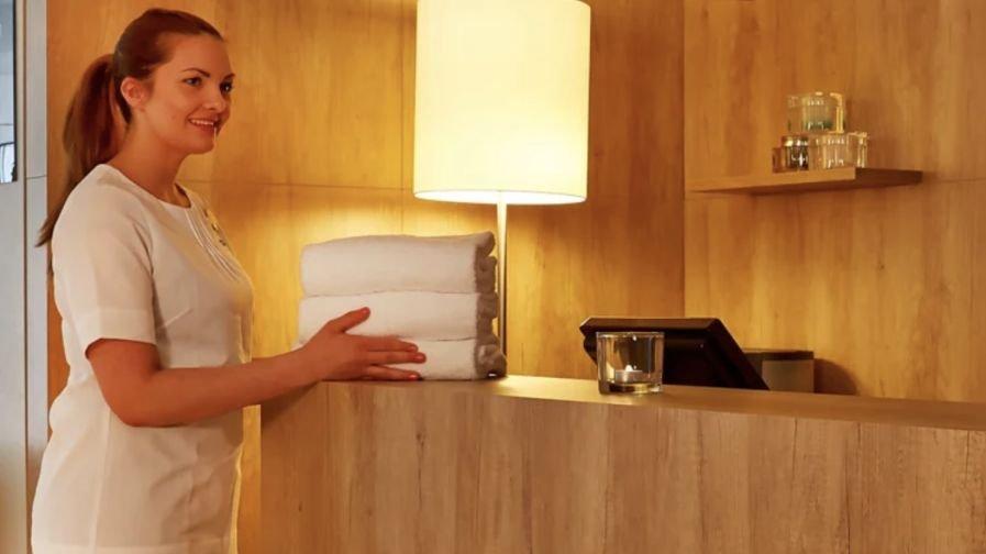 Hotel   Physiotherapeut / Masseur in Voll- oder Teilzeit (m/w/d) bei Königshof Hotel-Resort Oberstaufen