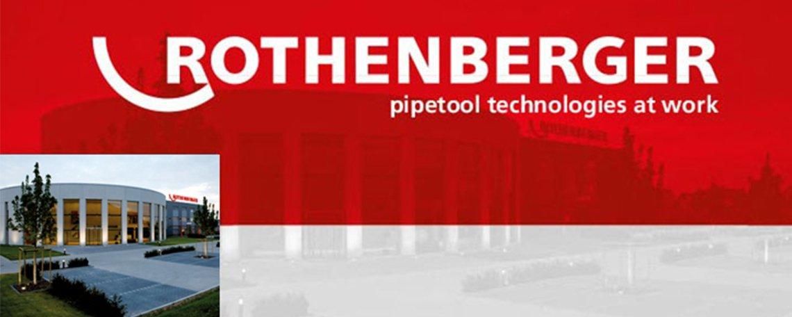 Marketing Referent Online (m/w/d) bei ROTHENBERGER Werkzeuge GmbH