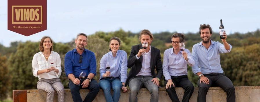 Auszubildener / Azubi Kaufmann / Kauffrau (m/w/d) im Einzelhandel – Start September 2021 oder früher bei Wein & Vinos GmbH
