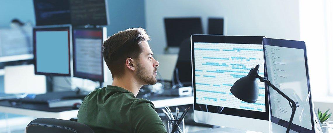IT-Systemadministrator für die Bereiche Sicherheit oder Netzwerke (m/w/d) bei CONCIPIA GmbH
