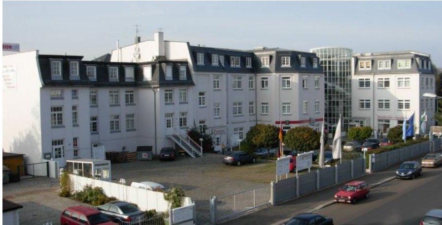 Proiektleiter/in für den lnnenausbau (m/w/d) in Berlin bei Ohning + Co. GmbH