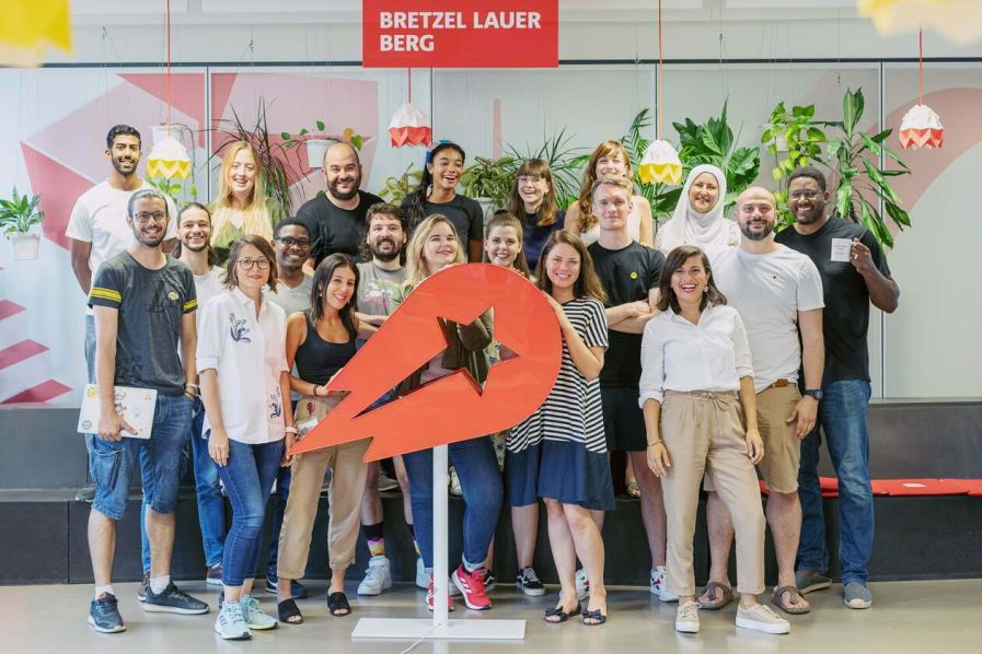 Field Sales Manager / Außendienst / Vertrieb (w/m/d) in Vollzeit in Frankfurt am Main bei Delivery Hero SE