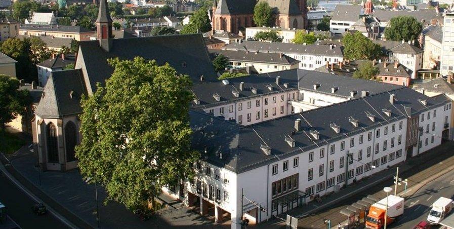 Sachbearbeiter (m/w/d) bei Evangelischer Regionalverband Frankfurt und Offenbach
