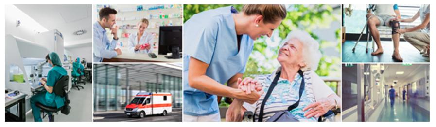 Pflegefachkräfte, Pflegekräfte m/w/d bei Häusliche Krankenpflege Bernard Eitner GmbH