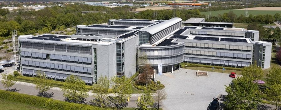HR Manager / Recruiter / Personalreferent (w/m/d) Personalentwicklung in Vollzeit bei Bundesgesellschaft für Endlagerung mbH (BGE)