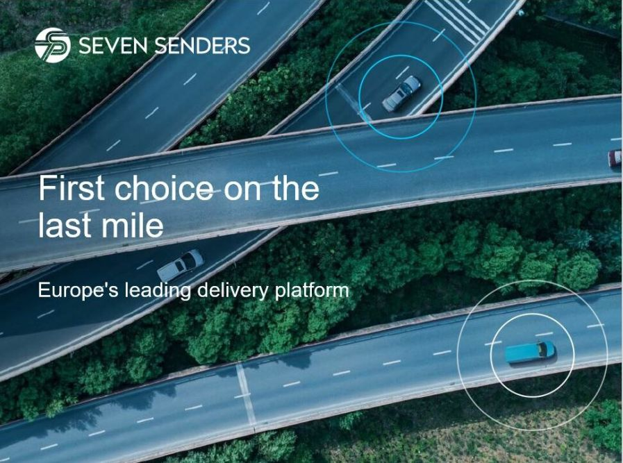 Logistics Manager/ Logistik Manager/ Operations Manager (m/w/d) für CEP/ Last Mile Delivery in Vollzeit bei Seven Senders GmbH