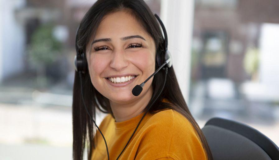 Kaufmännischer Mitarbeiter (m/w/d) im telefonischen Kundenservice in Vollzeit und Teilzeit / Call Center Agent im Customer Servi bei KiKxxl GmbH
