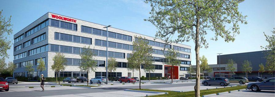Sachbearbeiter Finanzbuchhaltung (gn) bei Woolworth GmbH