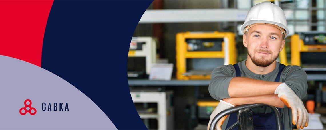 Land- und Baumaschinenmechatroniker (m/w/d) bei CABKA GmbH & Co. KG