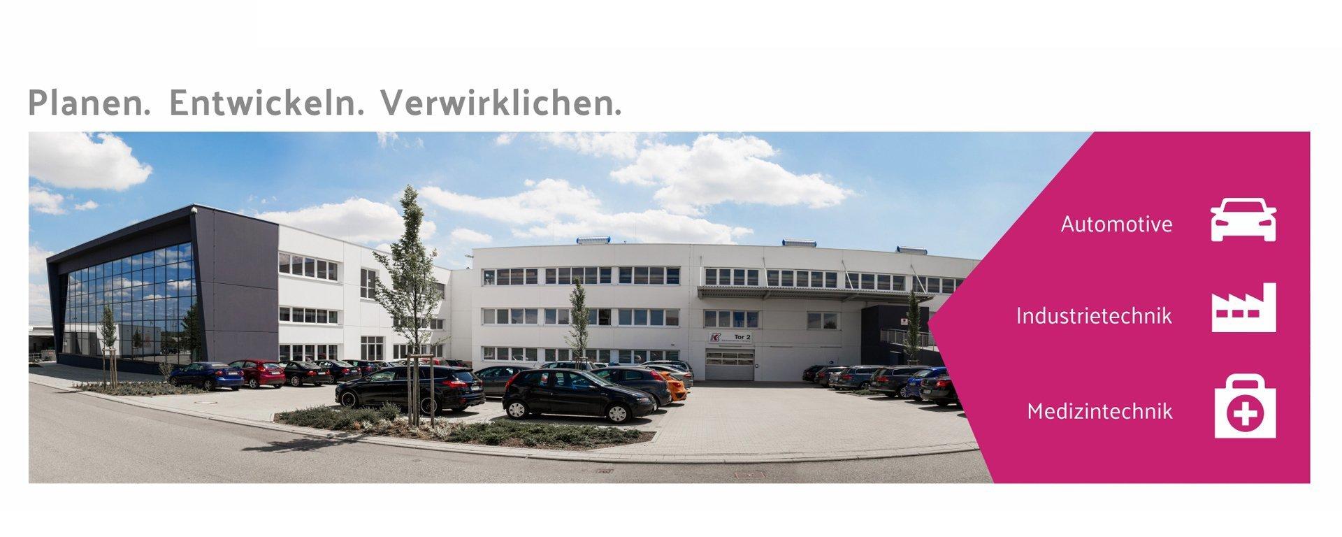 Technischer Anlagen- und Prozessbetreuer (m/w/d) bei KONZELMANN GmbH