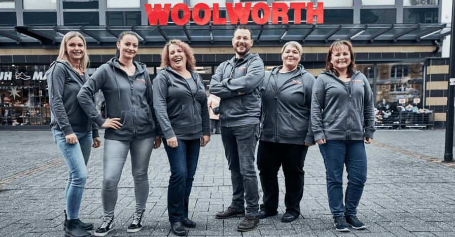 Verkäuferin / Verkäufer / Kundenberater (gn) / Einzelhandel in Teilzeit (78 Std./mtl.) bei Woolworth GmbH