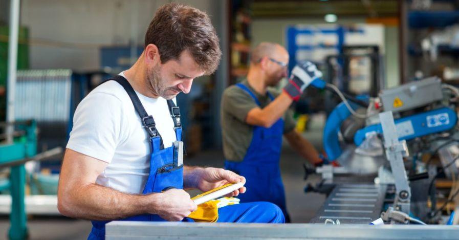 Produktionshelfer / Produktionsmitarbeiter / Helfer / Quereinsteiger (m/w/d) Vollzeit / Teilzeit bei Tempton Personaldienstleistungen GmbH