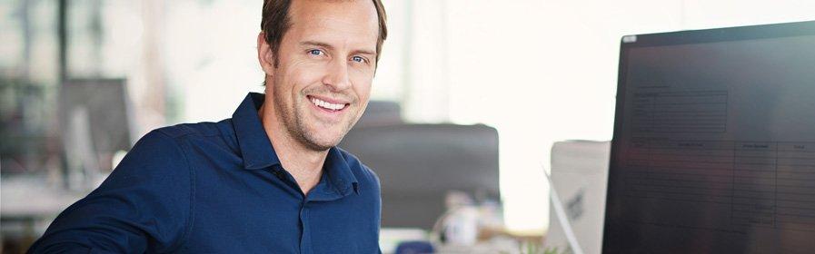 Applikationsberater Microsoft Dynamics 365 (M/W/D) mit  Schwerpunkt Human Resource Management / Zeitarbeit bei Softsite GmbH