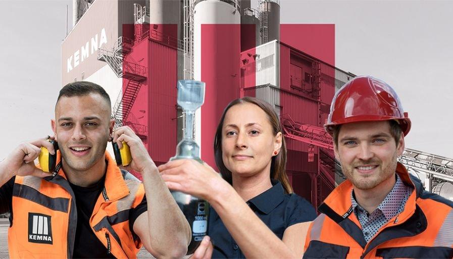 Kalkulator (Bauingenieur / Techniker) (m/w/d) Straßen- und Tiefbau in Vollzeit bei KEMNA BAU Andreae GmbH & Co. KG