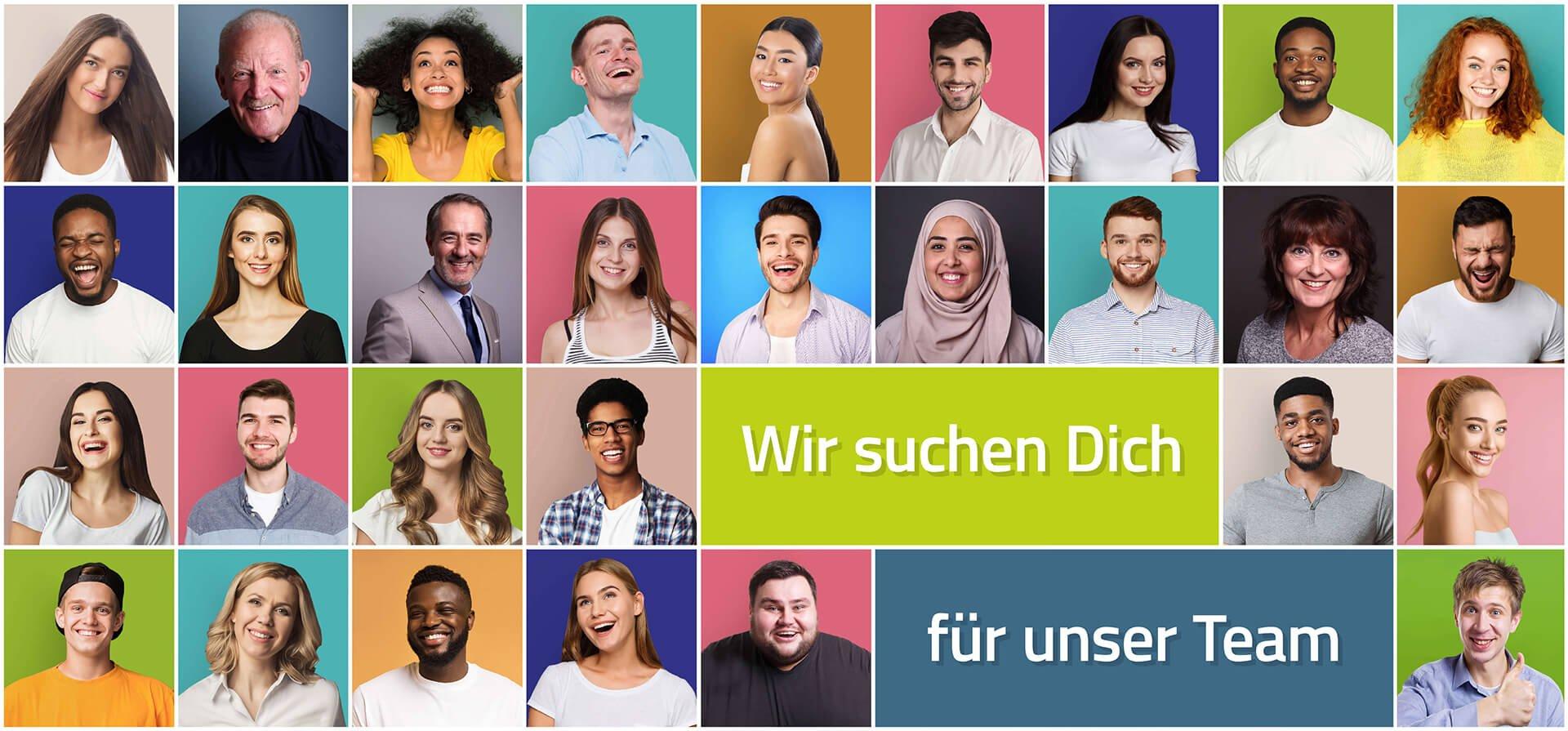 Mediengestalter / Grafiker (m/w/d) Online und Print bei Stellen-Kombi GmbH
