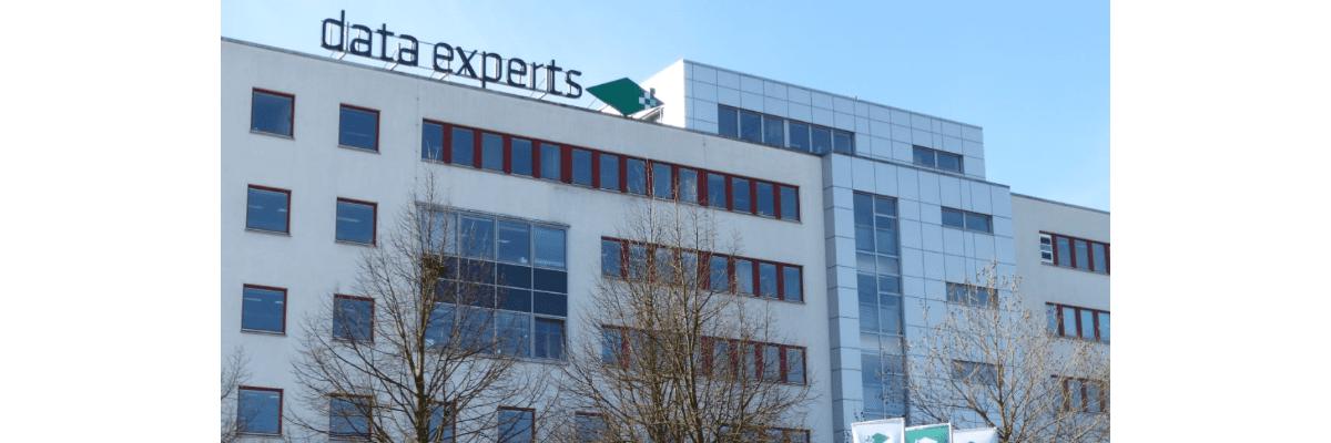 Softwareentwickler (m/w/d) - Remote (Deutschland) - ab sofort – bei data experts gmbh