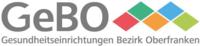 GeBO Gesundheitseinrichtungen des Bezirks Oberfranken