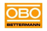 OBO Bettermann Vertrieb Deutschland GmbH & Co. KG