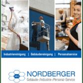 Gebäudereiniger / Reinigungskraft / Industriereiniger / Cleaner (m/w/d) Vollzeit - auch Quereinsteiger